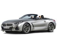 ремонт BMW Z4