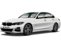 ремонт BMW 3 серии