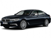 ремонт BMW 5 серии