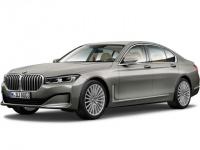 ремонт BMW 7 серии