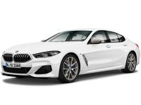 ремонт BMW 8 серии